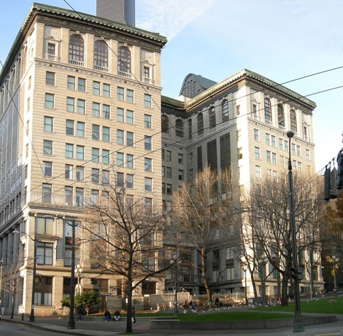 King County Courthouse Image