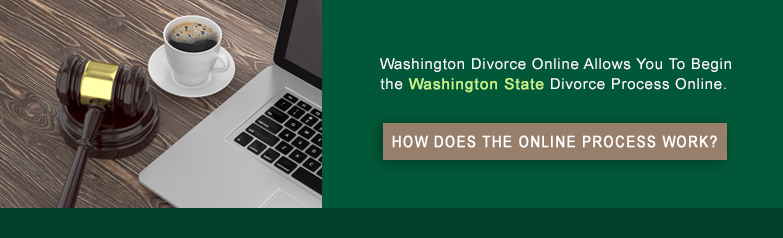 Washington Divorce Process